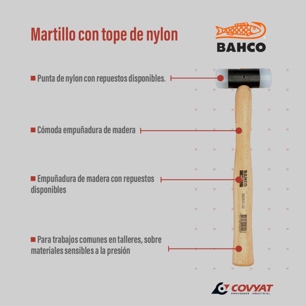 martillo nylon-24